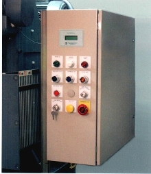 Press Controls have Allen-Bradley processors.
