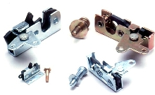 Rotary Latches come in various sizes.