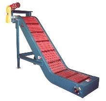 Belt Conveyor offers 4 flow patterns.