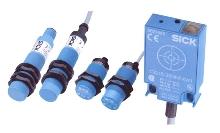 Proximity Sensors prevent false switching.