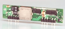 DC/DC Converters come in single inline packaging.