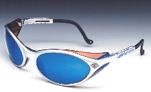 Safety Eyewear provides protection and comfort.