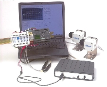 Machinery Monitor verifies critical equipment and processes.