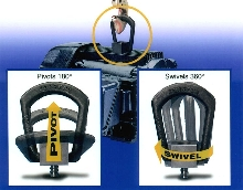 Lifting Rings are suited to OEM use.