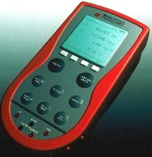 Sensor Module measures resistance of 23 RTD sensor types.