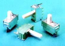 Slide Switch handles frequencies over 30 MHz.