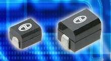 Surface Mount Inductors suit reflow soldering applications.