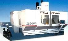 Machining Centers offer Siemens digital CNC control.