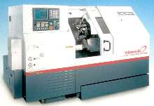 Turning Center offers live tooling and multitask machining.