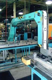 Magnetic Conveyors save time with modular design.