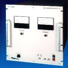 Power Supply maintains regulation under changing load.