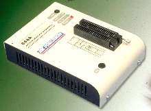 Device Programmer offers in-circuit serial programming.