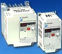 AC Drive offers multi-step speed operation.