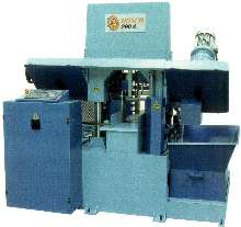 Bandsaw Machine features 2-axis CNC control.