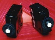 Circuit Breaker is suitable for up to 40 A.