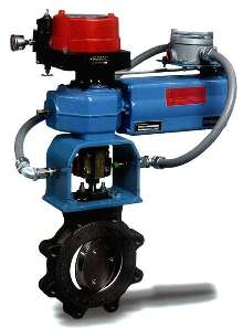 Tester monitors performance of on-off valves.