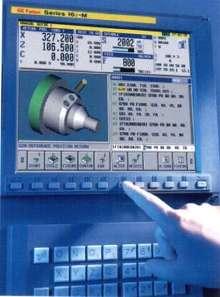 Software simplifies CNC programming
