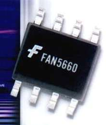 DC-DC Converter extends battery life in portable applications.