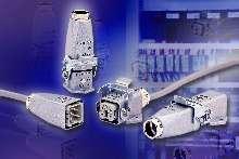 Miniature Connector comes in 4-pole version.