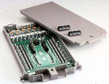 Differential Multiplexers switch up to 20 channels.