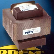 Printed Circuit Power Transformer is suited for world market.