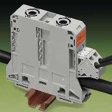 Power Distribution Terminal suits voltage drop applications.