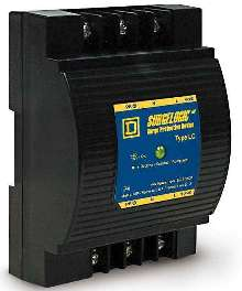Surge Protection Device suits critical power applications.