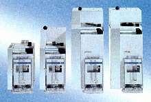 Intelligent Control Units reduce installation costs.