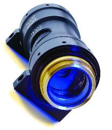 Zoom Optical System suits precise metrology applications.