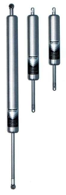 Mechanical Struts meets US FDA requirements.