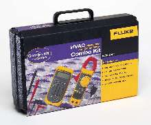 Combination Tool Kit suits HVAC applications.