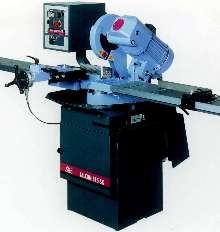 Cold Saw includes safety electrical package.