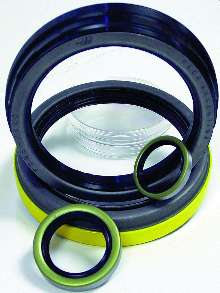 Oil Seals suit variety of general industry uses.