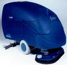 Automatic Floor Scrubbers suit floor maintenance needs.