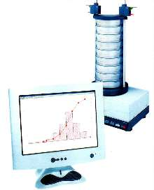 Sieving Software automates sieving and weighing processes.