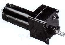 Gear Motors offer maximum continuous torque to 100 lb-in.