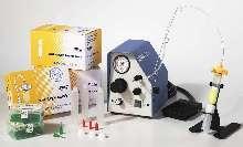 Dispensing Kit provides air-powered dispensing.