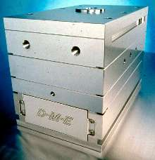 Mold Bases are offered in 75+ trillion configurations.