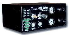 Test System provides continuous operation.