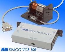 PWM Servo Amplifier/Controller utlizes DSP technology.