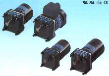 AC Gearmotors operate at noise thresholds of 29 dB.