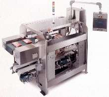 Case Packers have identical inline footprint.
