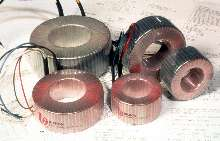 Isolation/Power Transformers suit medical applications.