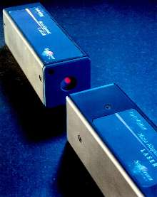 Alignment System offers portable measurement capabilities.