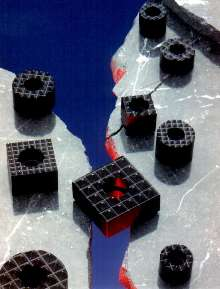 Workholding Grippers are available in metric sizes.