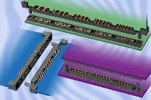 High Speed Interfaces offer guide post option.