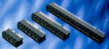 Edge Connectors support PCI Express(TM) technology.
