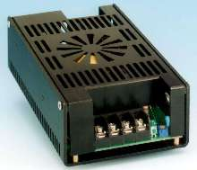 Enclosed Power Supplies provide output power of 300 W.