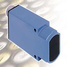 Photoelectric Sensors withstand 1200 psi washdowns.
