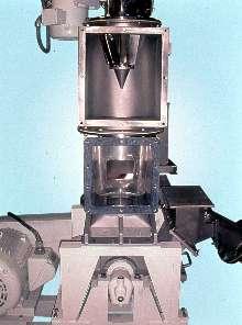 Continuous Dryer produces particles of uniform size.